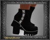 Strong Woman Boots