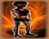 [GEL] Fire raver skin