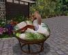 Patio Kiss Chair