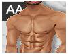 AA: Mesh Body [BRUTAL]