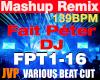 Fait peter Dj 2021 Remix