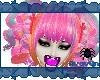 IAI Nifemi Rainbow Pink