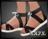 Queen Kid Sandals