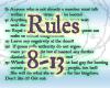 [K] Darkthorn Rules 8-13
