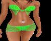 green party wear