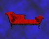 vampire sofa