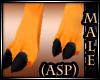 (ASP)Anyskin Deer Hoof M