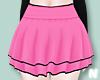 N|Skirt Pinke