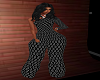 Sultry Jump Suit