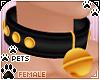 [Pets] Collar v2 | Black