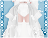 """ruffle skirt """" white"""
