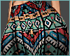 Aztec Skirt RLL