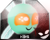 KBs Parasprite Lyra