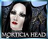 ~Å~ Morticia Head