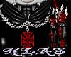 KLAS Vampire Cross Chker