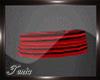 (T) Tsolias Belt  Red