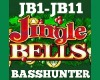 Hardstyle Jingle Bells