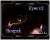 Skogsrå Eyes V2