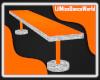 LilMiss Orange Bench S