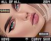 |< Anika Sis! CurvySkin!