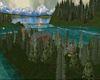 ~Lake View Retreat~