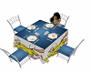 AV*RUGRAT SETTING TABLE