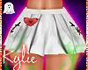 RLL Voodoo Skirt