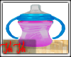 Sippy Cup Pink