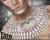 Egyptian Mummy Collar -M