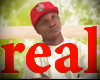 real 3D  black man 21