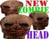 evil new zombiehead