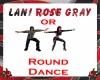LRG - 2 IN 1 DANCE