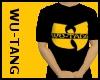 Wu-Tang Tee