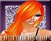 KraftyC Orange Hair