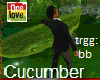 !Carried Cucumber!M/F