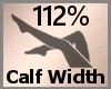 Calves Scaler 112% F A