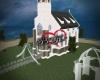 Hearts Wedding Chapel