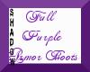 {SP} Purple Armor Boots2