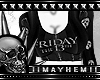 Friday the 13th Top