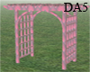(A) Candy Hearts Arch