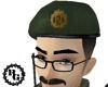 RG Army Beret (Nor Reg)