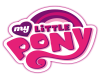 [NBP] MLP Logo Sticker