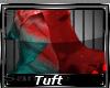 DJ Viral * Leg Tuft