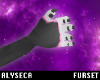 A! Ocellus claws F