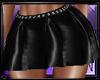 Evie Skirt Black