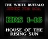 The White Buffao~HOTRS
