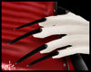 /A\Mistress Black-nails-