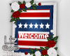 Welcome 4th of july