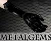 CEM Vampire Pvc Gloves