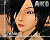 [Aiko] Black Kazu